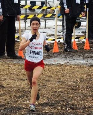 Sofia Ennaoui